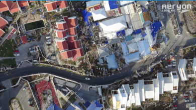 Photo of Watch: SkyRanger Drone Video Provides Further Assessment of Damage Caused by Irma