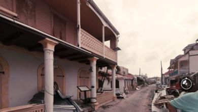 Photo of Watch: CNN Virtual Reality Video Shows Irma Damage on Sint Maarten/Saint Martin Up Close