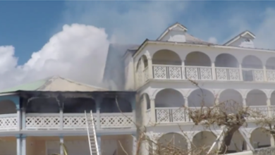 Photo of Watch: Stunning Documentary-Style Video Filmed in Saint Martin During and After Irma