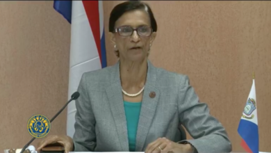 Photo of Video: Sint Maarten Parliament Meet For First Time Since Hurricane Irma, More Questions Than Answers