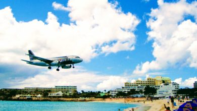 Photo of Known U.S. Airlines Service Start Dates, Frequency and Pricing for Flights to Sint Maarten (SXM)
