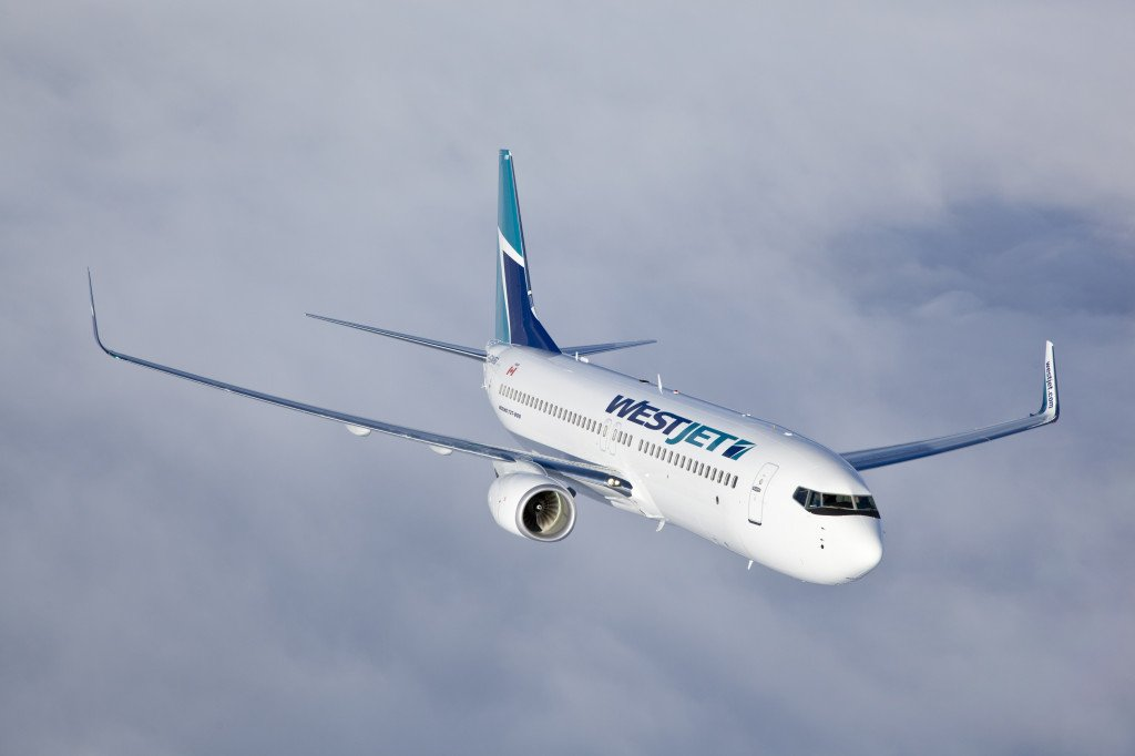 Photo of BREAKING: WestJet Flight Heading to SXM with Relief, Will Pick Up Canadian Citizens