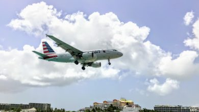 Photo of Ridiculously Cheap Fares to Sint Maarten From Major US East Coast Cities on American & Delta