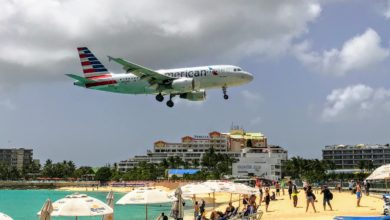Photo of American Airlines Announces $99 One Way Capped Fares For Travel To/From Sint Maarten