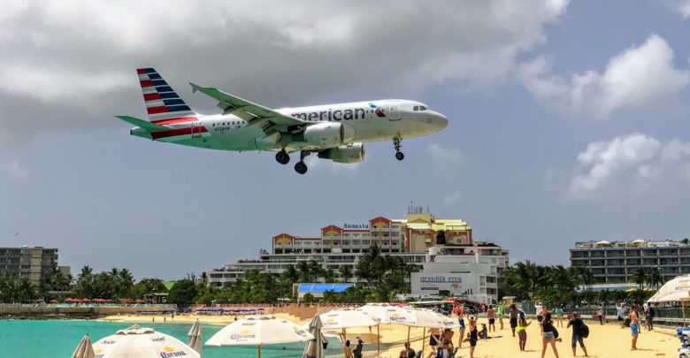 American Airlines Announces 99 One Way Capped Fares For Travel To