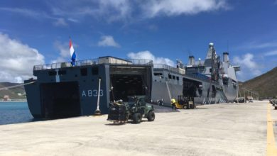 Photo of Sint Maarten Government Comes to Senses, Agrees to Dutch Terms for Relief Funding