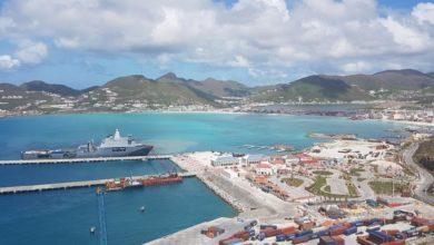 Photo of Dutch Navy Sends Largest Ship in Fleet to Sint Maarten Stocked with Relief Supplies (Photos/Video)