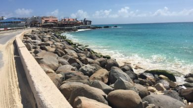 Photo of Sint Maarten Nature Foundation Declares Parts of Simpson Bay, Other Beaches Safe for Swimming
