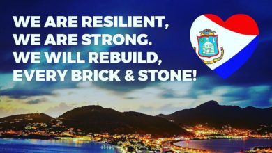 Photo of Celebrate St. Martin's Day in Style and Help Rebuild SXM, Two Big Events in Amsterdam