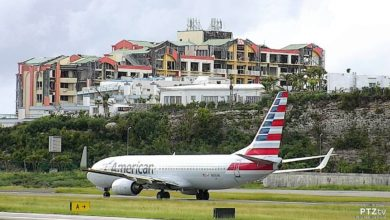 Photo of SXM Local News: Updates to Flight Schedules, Anguilla Ferry Resumes, Maho Beach Cam Back Online