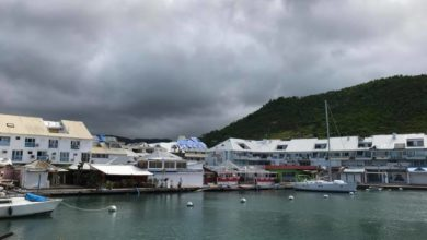 Photo of Angie's Update: Take a Look Around Marigot and See What's Happening (Video/Photos)