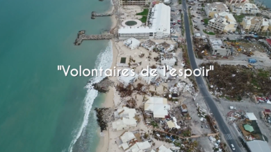 Photo of Watch: The Volunteers of Hope, French Forces from Guadeloupe Worked Together Beautifully Following Irma
