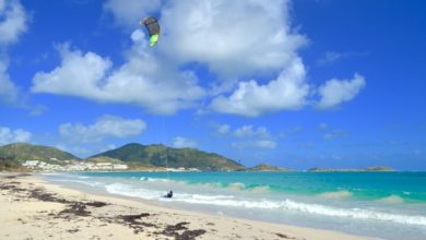 Photo of My Post-Irma Trip to St. Martin: Part 3 – Orient Beach and it's Tremendous Raw Beauty