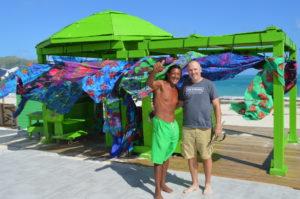 Luiz Orient Beach