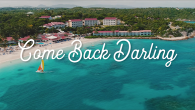 Photo of Watch: UB40 Re-Releases 'Come Back Darling' as Part of Initiative to Increase Caribbean Tourism