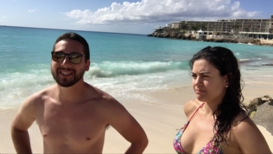 Photo of Watch: Don't Be Surprised to Hear What Two Cruise Passengers Say About Being in Sint Maarten