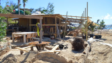 Photo of My Post-Irma Trip to St. Martin: Part 8 – Pinel Island Coming Back to Life, Karibuni Rebuilds (Video/Pics)