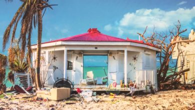 Photo of The Fascinating Story Behind the Discover Irma Magazine
