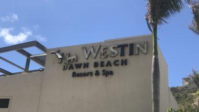 Photo of Watch: Video Shows Westin Dawn Beach & Dawn Beach Club Rebuild Progressing