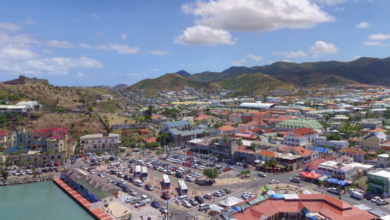 Photo of WOW! New 360-Degree Aerial Photo Shows Incredible Views From Above Marigot in Saint Martin