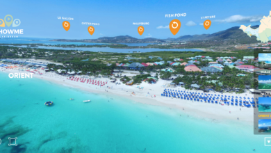 Photo of SHOWME Caribbean Set to Release Post-Irma 360 Degree Imagery of Entire Island of Saint Martin