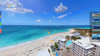 Anguilla 360 virtual tour