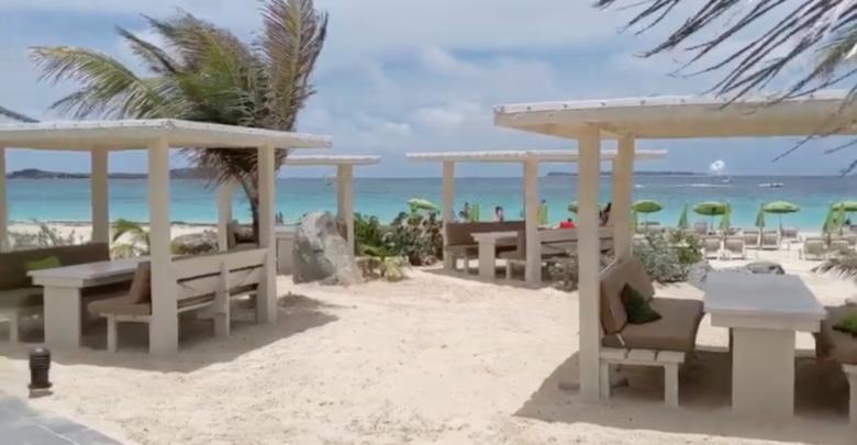 Bikini Beach Orient Beach