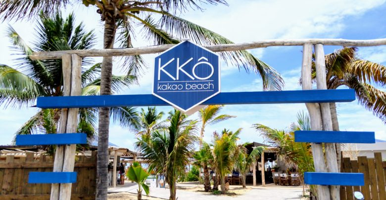 Kakao Beach Orient Beach