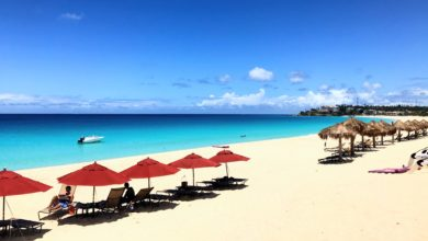 Photo of Anguilla Reopens to Tourists, Offering Visa For Up to 12 Months But There's a (few) Catch(s)