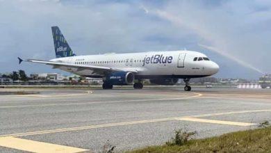 Photo of Hope Springs Eternal as First US Flights in Over 4 Months Land in Sint Maarten (VIDEO)