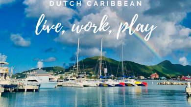Photo of U.S. Citizens Right to Live, Work, Play in Dutch Caribbean, Including St Maarten, Under Dutch American Friendship Treaty (DAFT)