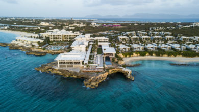 "Photo of Anguilla Criticized For ""Very Difficult Reopening"" By Starwood Capital Group Chairman, Barry Sternlicht"