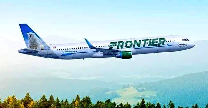Frontier SXM